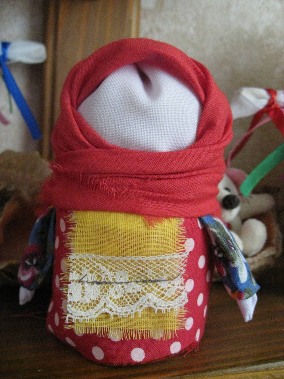 Кукла-зернушка своими руками 73